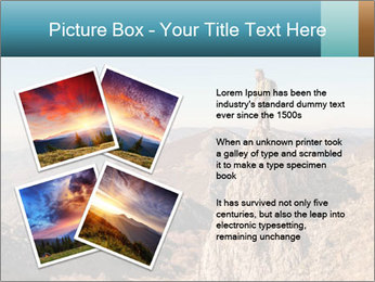 0000078160 PowerPoint Template - Slide 23
