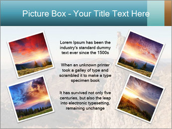 0000078160 PowerPoint Template - Slide 24