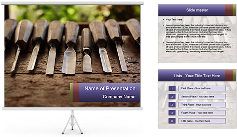 0000078161 PowerPoint Template