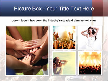 0000078162 PowerPoint Template - Slide 19