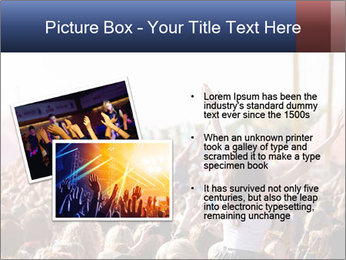 0000078162 PowerPoint Template - Slide 20