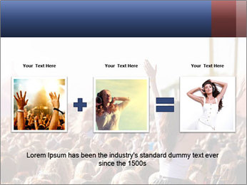 0000078162 PowerPoint Template - Slide 22