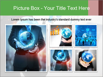 0000078163 PowerPoint Templates - Slide 19