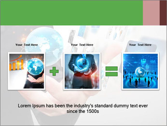 0000078163 PowerPoint Template - Slide 22