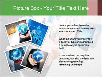 0000078163 PowerPoint Templates - Slide 23