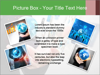 0000078163 PowerPoint Templates - Slide 24