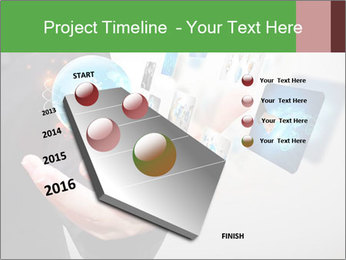 0000078163 PowerPoint Templates - Slide 26