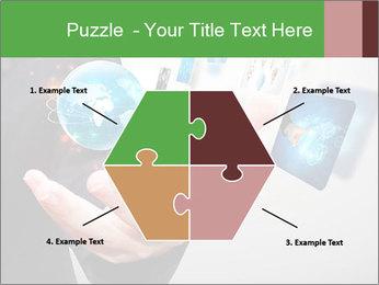 0000078163 PowerPoint Template - Slide 40