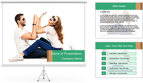 0000078164 PowerPoint Template