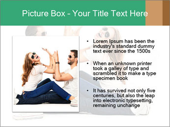 0000078164 PowerPoint Template - Slide 13