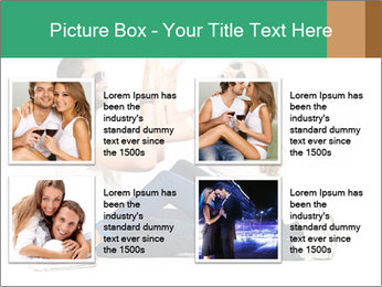 0000078164 PowerPoint Template - Slide 14