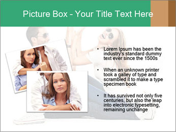 0000078164 PowerPoint Template - Slide 20