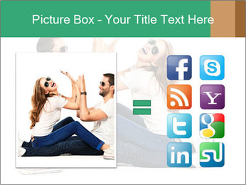 0000078164 PowerPoint Template - Slide 21