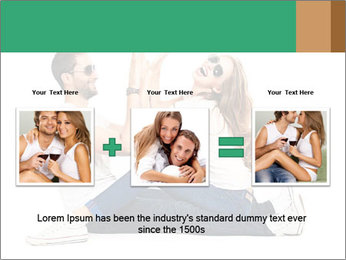 0000078164 PowerPoint Template - Slide 22