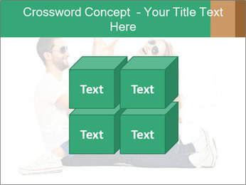 0000078164 PowerPoint Template - Slide 39