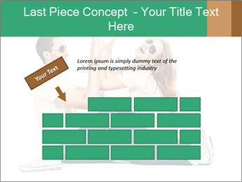 0000078164 PowerPoint Template - Slide 46