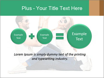 0000078164 PowerPoint Template - Slide 75