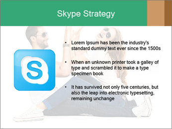 0000078164 PowerPoint Template - Slide 8