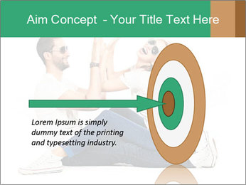0000078164 PowerPoint Template - Slide 83