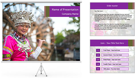 0000078169 PowerPoint Template