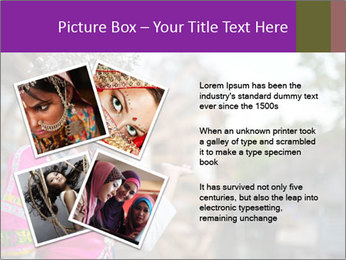 0000078169 PowerPoint Templates - Slide 23