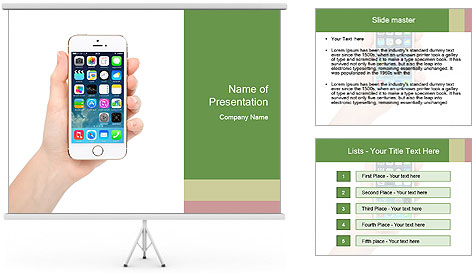 0000078173 PowerPoint Template
