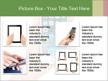 0000078173 PowerPoint Templates - Slide 14