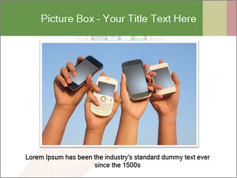0000078173 PowerPoint Templates - Slide 16