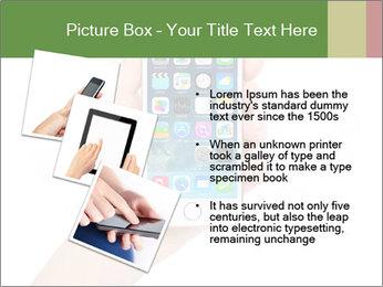 0000078173 PowerPoint Template - Slide 17