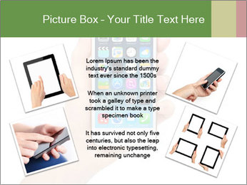 0000078173 PowerPoint Templates - Slide 24