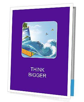 0000078174 Presentation Folder