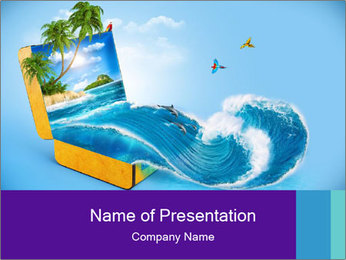 0000078174 PowerPoint Templates - Slide 1