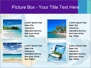 0000078174 PowerPoint Template - Slide 14