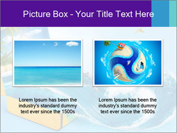 0000078174 PowerPoint Template - Slide 18