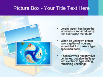 0000078174 PowerPoint Templates - Slide 20