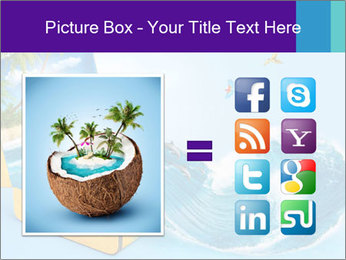 0000078174 PowerPoint Templates - Slide 21
