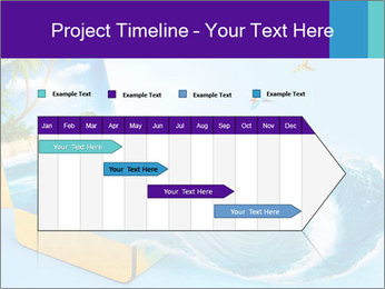 0000078174 PowerPoint Templates - Slide 25
