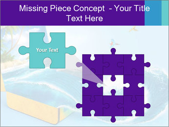 0000078174 PowerPoint Templates - Slide 45