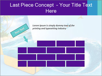 0000078174 PowerPoint Templates - Slide 46