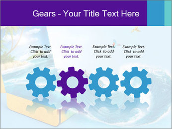 0000078174 PowerPoint Templates - Slide 48