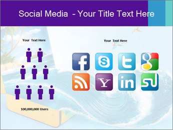 0000078174 PowerPoint Template - Slide 5