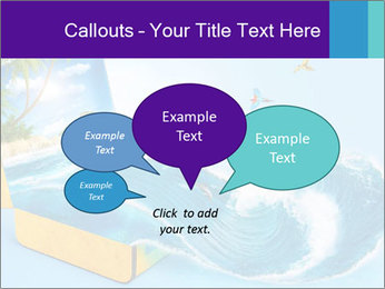 0000078174 PowerPoint Templates - Slide 73