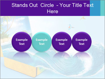 0000078174 PowerPoint Templates - Slide 76