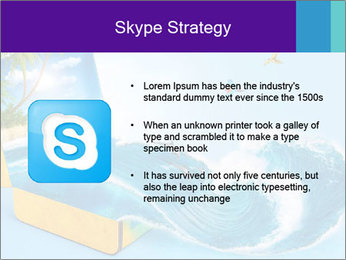 0000078174 PowerPoint Template - Slide 8