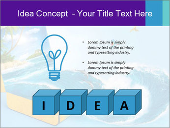 0000078174 PowerPoint Templates - Slide 80