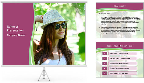 0000078175 PowerPoint Template