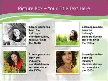 0000078175 PowerPoint Templates - Slide 14