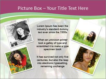 0000078175 PowerPoint Templates - Slide 24