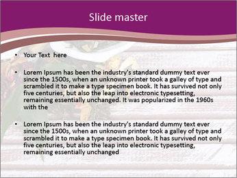 0000078177 PowerPoint Templates - Slide 2