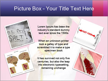 0000078178 PowerPoint Templates - Slide 24